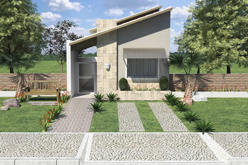 Plant my house my life 3 bedrooms