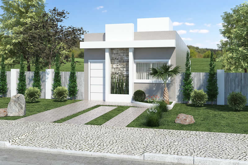 House with 3 bedrooms